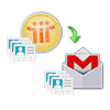 lotus notes contacts to gmail